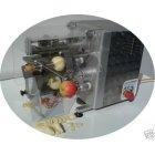 Obstverarbeitung/Nudelmaschine