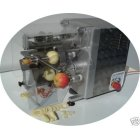 Apfelschälmaschinen